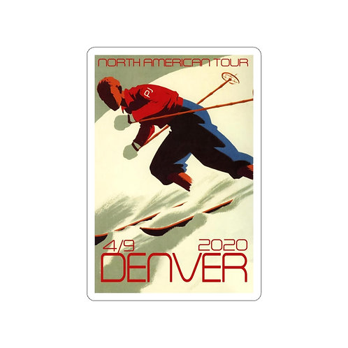 Denver. 2020