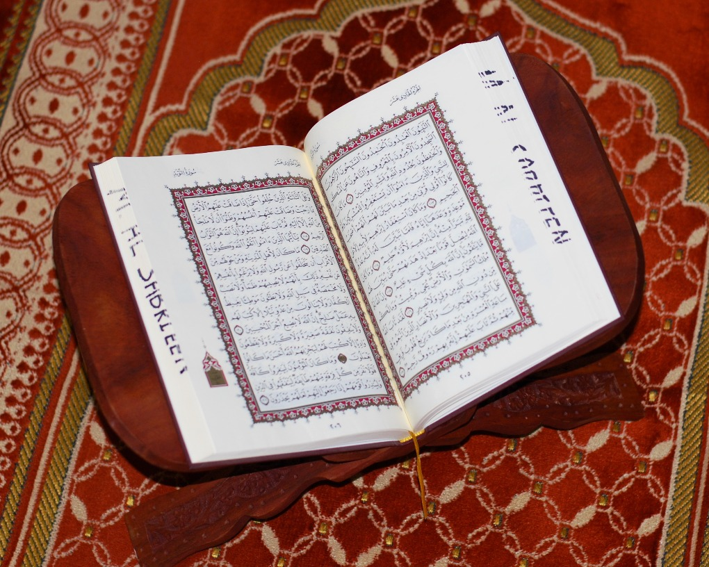 LEARNING ABOUT ISLAM CLICK HERE
