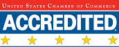 US Chamber of Commerce Accredited