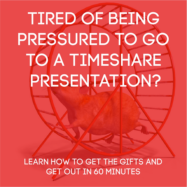 Get out of your timeshare presentation.p