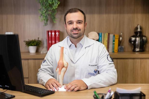 Dr Luccas Nunes