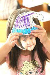 Rainbow Trout Creativity International School Phuket