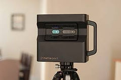 Matterport Pro 2D Camera