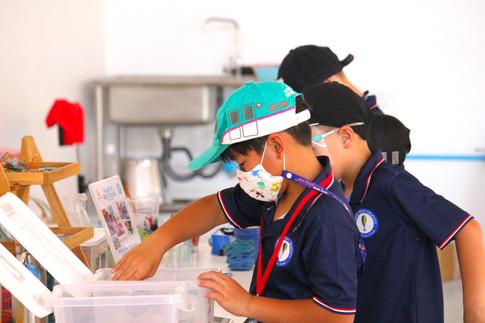 Rainbow Trout International school Phuke
