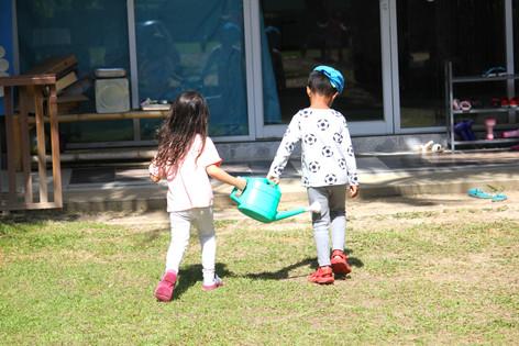Rainbow Trout International School Phuket