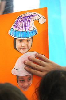 Rainbow Trout Creativity International School