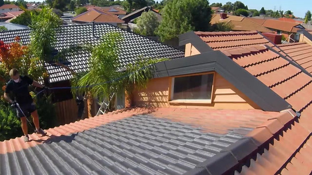 Obsidian Roofing