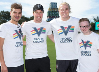 Program in Victoria aims to support young LGBTI people in sport.