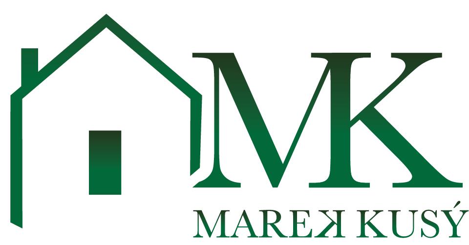 Logo realitný maklér