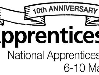 National Apprenticeship Week - Kimberly's Story