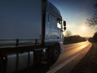 Guidance for LGV Drivers Released