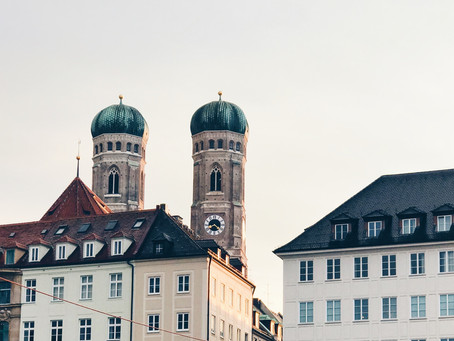 Top 6 Must-See Places in Southern Germany