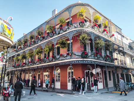 What is there to do in New Orleans? 3-day NOLA Trip Itinerary