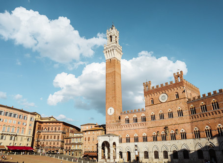 What Should I See In Tuscany? Perfect Tuscany Road Trip Itinerary