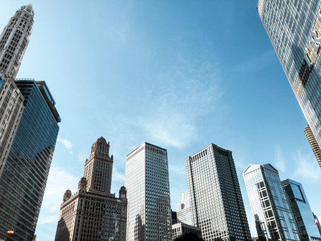 Why Living in Chicago is Awesome: Pros of Living in a Big City