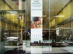 NY, 5th Av., Aaron Faber Gallery