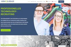 Horwood-Koehler GmbH