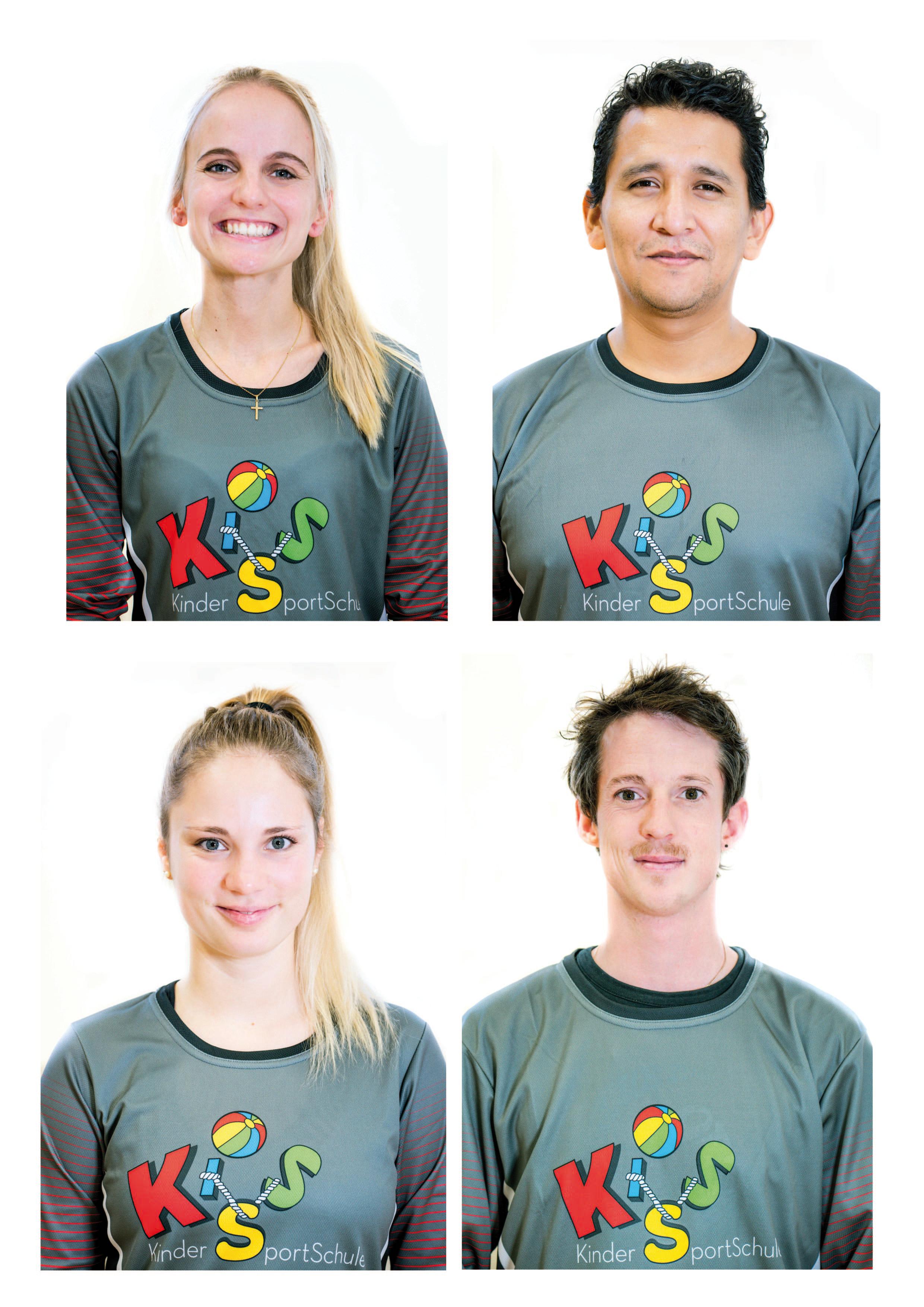 Sportverein MTV Abteilung KISS Team