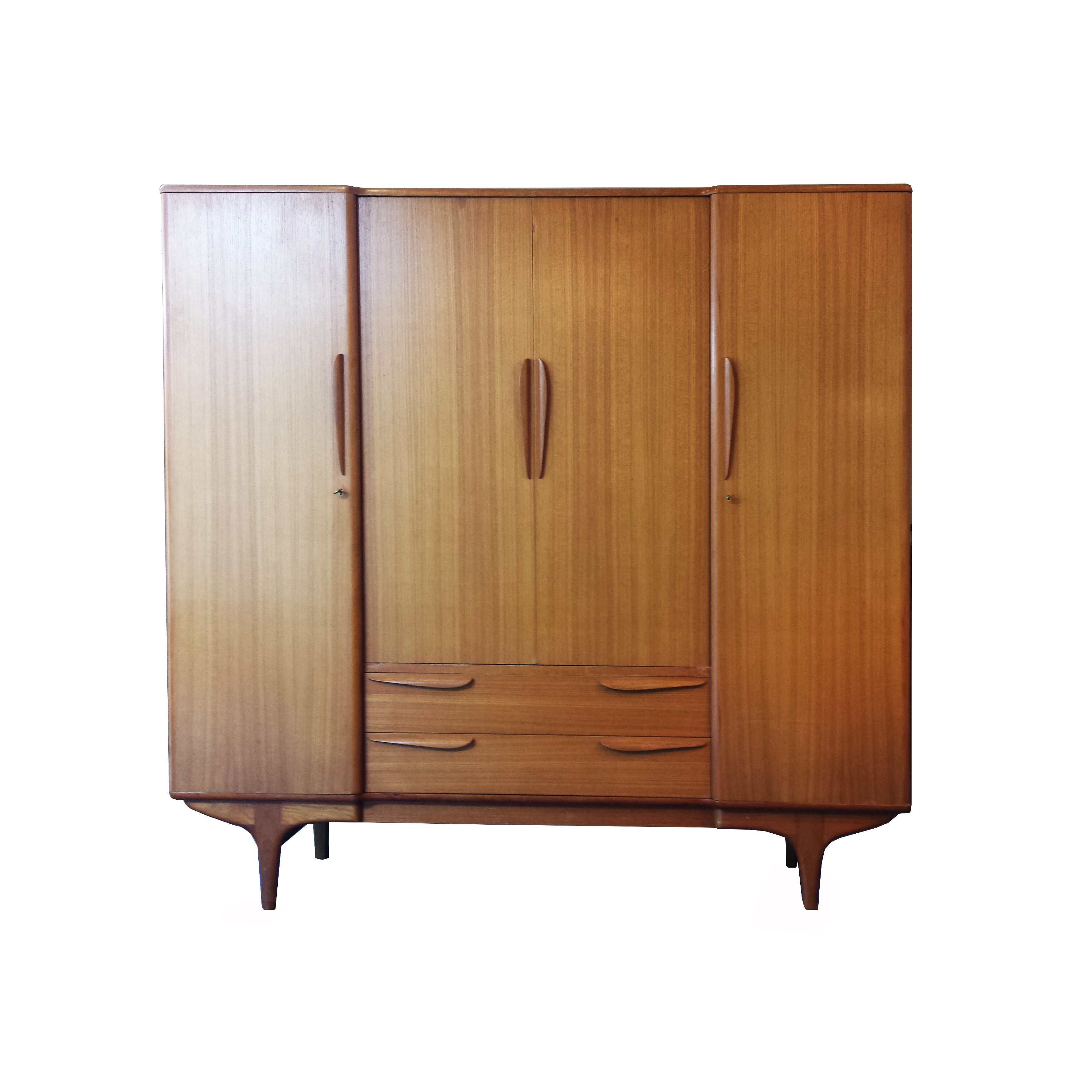 Bagatelle Gallery Mid Century Modern Furniture Austin Tx  # Meuble Tv Armoire
