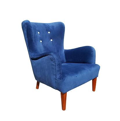 A.J. Iversen 1940's chair