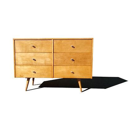 Paul McCobb Planner Group Mid-Century Modern Dresser or Credenza