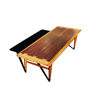 A mid-century modern - Mcm Lane Acclaim coffee table