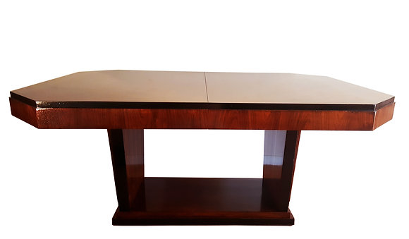 Exeptional French Art Deco Desk / dining table