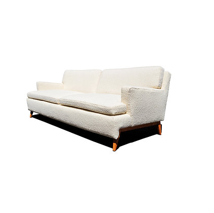 A mid-century modern Paul Mccobb for Directional sofa - couch