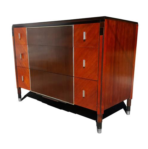 Northern Furniture Company 950 00 Mahogany And Beechwood