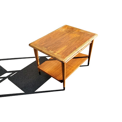 Mid-Century Modern Andre Bus for Lane Acclaim Series Side Table