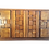 Thumbnail: Paul Evans style Brutalist sidboard / credenza by Lane