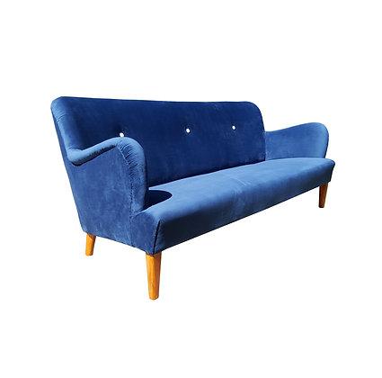 A.J. Iversen Danish 1940's sofa