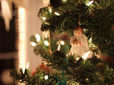с Новым Годом и Рождеством! Увы и Ура! Возвращаемся к занятиям с 9 января 💪💃