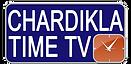 Chardikala Time TV Logo - FYI Media Group
