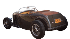 """32 Ford """"Brooklands Special"""""""