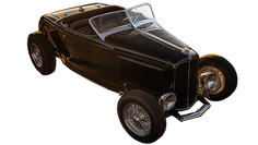 32 Ford Roadster - Per