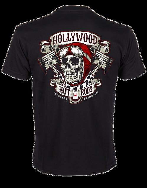 Grim Racer T-shirt