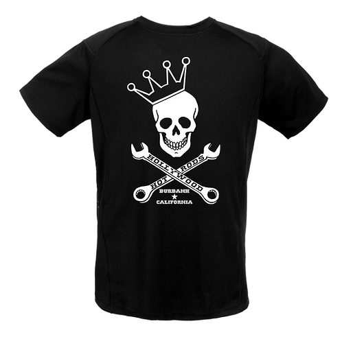 Skull & Wrenches T-shirt!!!!!