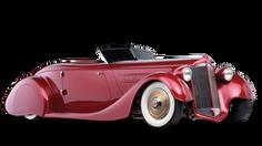 """36 Packard """"The Mulholland Speedster"""""""