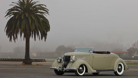 Long Beach Legend