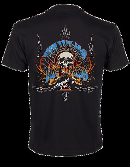 Pinstriper T-shirt