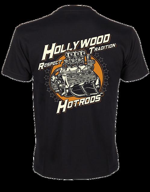Full Race Flatty T-shirt