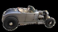 "31 Roadster ""Juergens"""