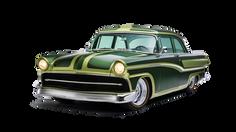 1955 Ford (2019 Street Rodder Road Tour Car)