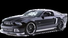 """2014 Mustang """"Full Metal Jacket"""""""