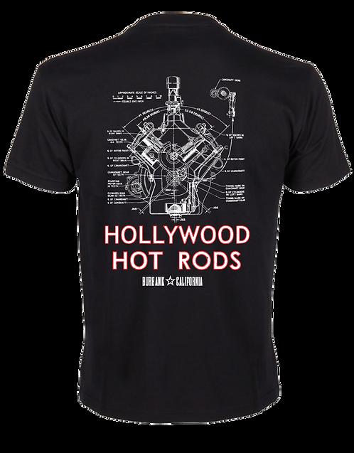 The Engine T-shirt