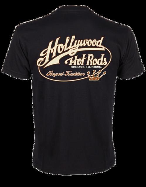 Vintage Tradition T-shirt