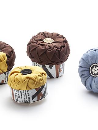 Pouffes