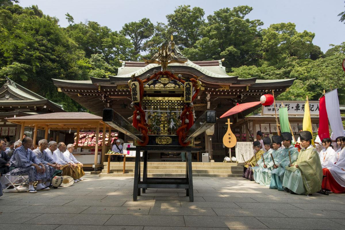 Enoshima Festival