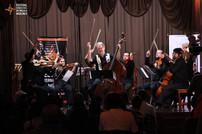 Finale of the Bottesini Grande Allegro in Naolinco, México